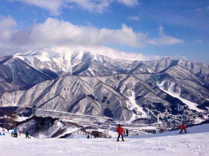 【外国人に人気】日本のスキー場ランキングtop10