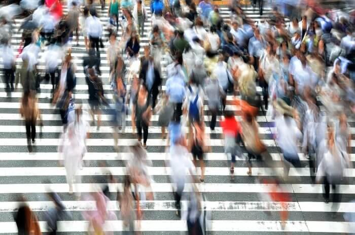 【外国人で大混雑問題】オーバーツーリズムの説明と京都の対策事例